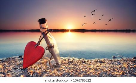 Love Message Images Stock Photos Vectors Shutterstock