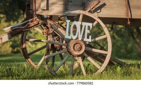 Love on Wagon