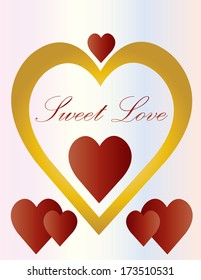 Love Sweet Hearts
