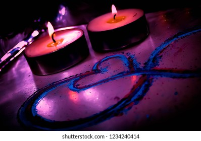 Flame of Love Images, Stock Photos & Vectors | Shutterstock
