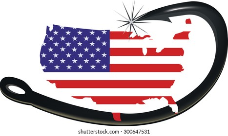 I love with the united states