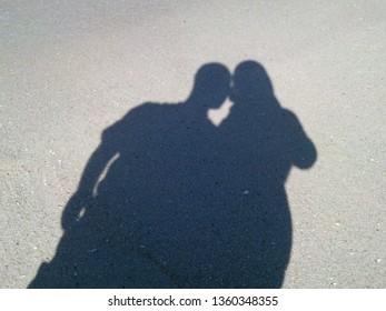 lovely couple in Dakhla