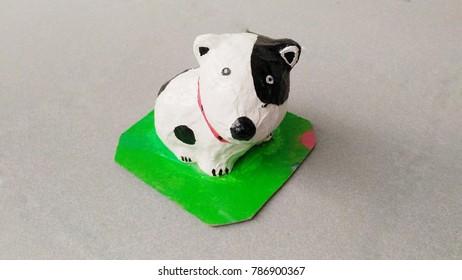 Animals Paper Mache Images Stock Photos Vectors Shutterstock