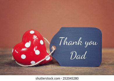 Thank You Letter To Dad Images Stock Photos Vectors Shutterstock