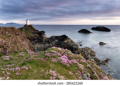 Lover's Island Lighthouse II, Ynys Llanddwyn, Anglesey