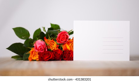 Loving Greets with wonderful flowers
