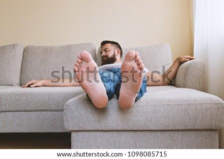 Bare room guy