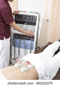 Low back pain, therapy equipment
