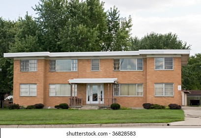 Low Income Apartments