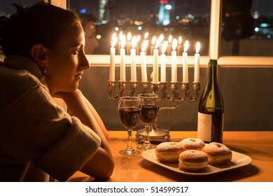 jewish drinking holiday
