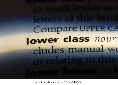Lower Class Images Stock Photos Vectors Shutterstock