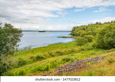 Lower Lough Erne., Co Fermanagh, Northern Ireland