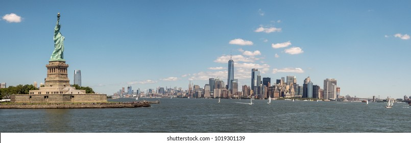 Lower Manhattan, also known as Downtown Manhattan, is the southernmost part of the island