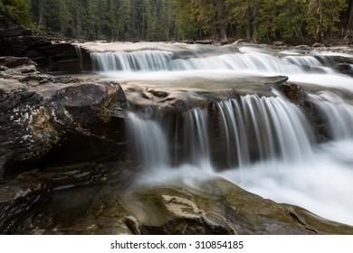 Lower McDonald Creek 1 in Glacier National Park