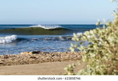 Lower Trestles A-Frame, San Clemente, CA