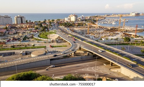 Luanda City Roadview