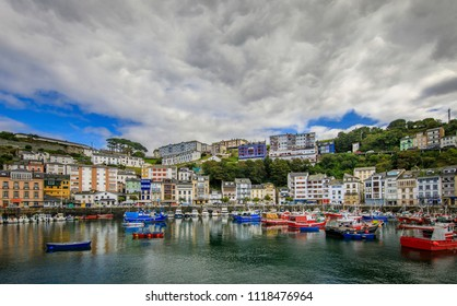Luarca is in the province of Asturias in the Asturias and Cantabria region of Spain.