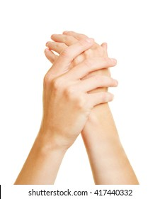 Lubing up hands for skin care with moisturizer lotion