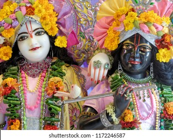 Krishna Flute Images, Stock Photos & Vectors | Shutterstock