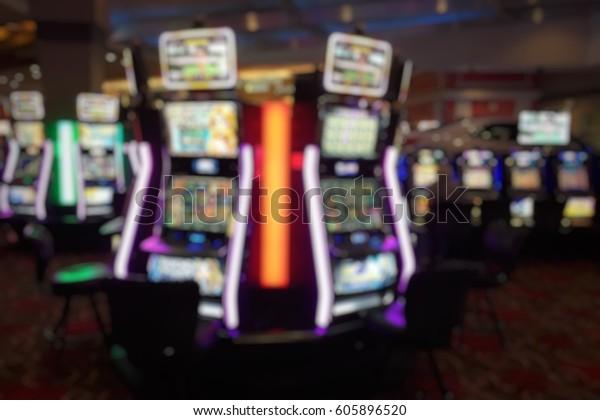 Lucky in Casino