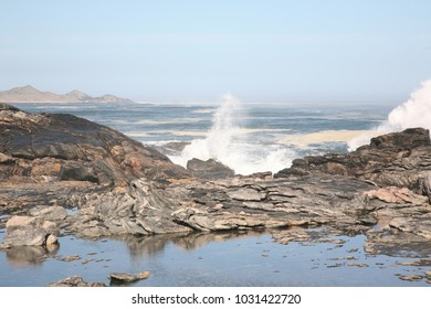 Luderitz Beaches and rocks