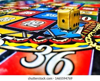 Ludo Images, Stock Photos & Vectors | Shutterstock