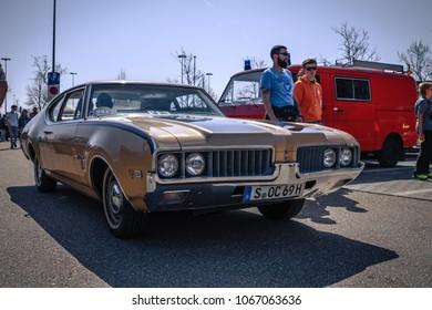 Oldsmobile Images, Stock Photos & Vectors | Shutterstock