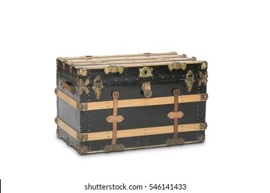 Luggage Trunk