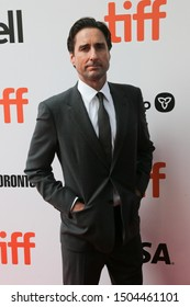 "Luke Wilson attends ""The Goldfinch"" premiere at Roy Thomson Hall on September 8, 2019 during the 2019 Toronto International Film Festival in Toronto, Canada."