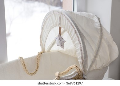 lullaby, cot for baby