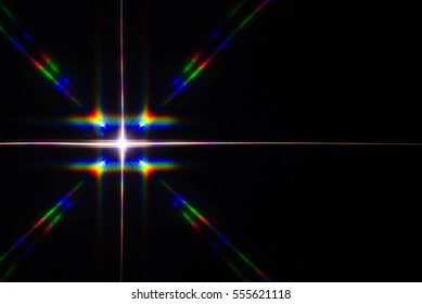 Luminous spectrum, energy that is radiated by a light source