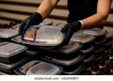 Catering Box Images, Stock Photos & Vectors | Shutterstock