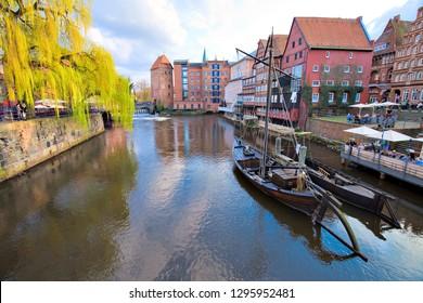 Lunenburg, Saxony, Germany