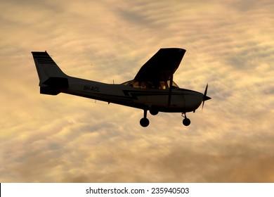 Cessna Images, Stock Photos & Vectors | Shutterstock