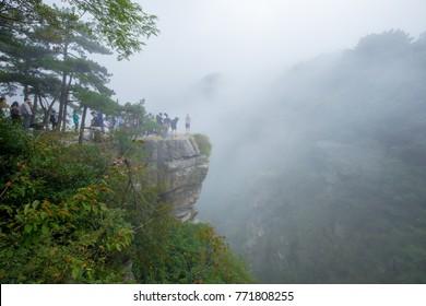 lushan national park  (Jiujiang, China) 2