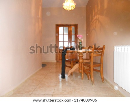 Lux home corridor stock photo edit now 1174009906 shutterstock