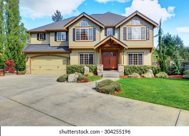 House Exterior Paint Images, Stock Photos & Vectors | Shutterstock on annie sloan paint, crown paint, ralph lauren paint, dulux paint,