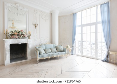 Astounding Interior Baroque Wall Images Stock Photos Vectors Gmtry Best Dining Table And Chair Ideas Images Gmtryco