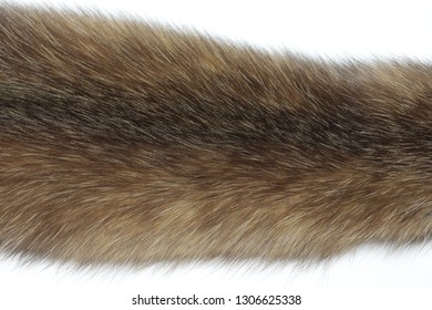 Luxurious and prestigious for luxury fur products such as sable fur coat, sable Cape, headdress and others.