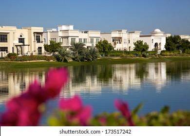 Dubai Villa Images, Stock Photos & Vectors | Shutterstock