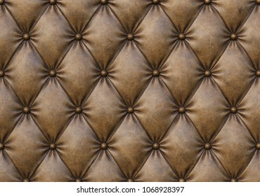luxurious texture of leather upholstery. 3d rendering.