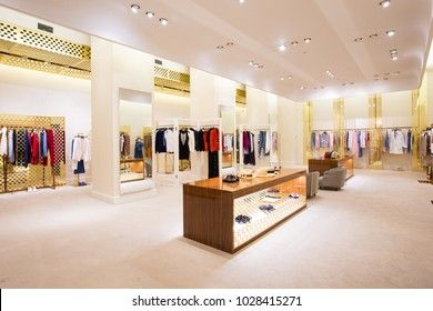 Showroom Interior Images, Stock Photos & Vectors | Shutterstock