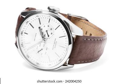 Luxury analog Wristwatch