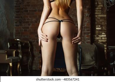round big asses