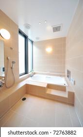 Luxury bathroom-3