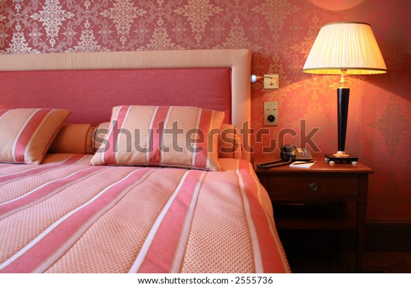 Luxury Bed for a Couple