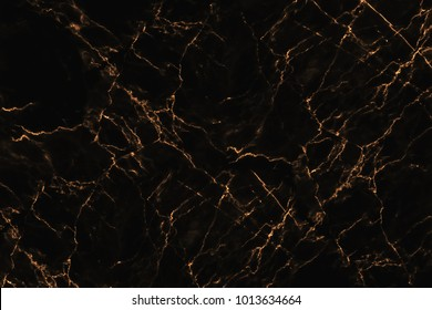 luxury of black marble texture and background for design pattern artwork.