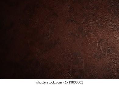 Luxury brown textured vintage background - Shutterstock ID 1713838801