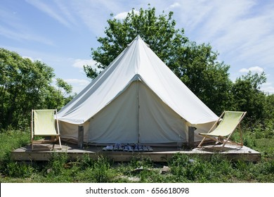 Luxury Camping Images, Stock Photos & Vectors | Shutterstock