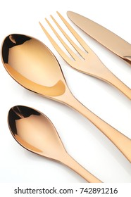 Luxury cutlery